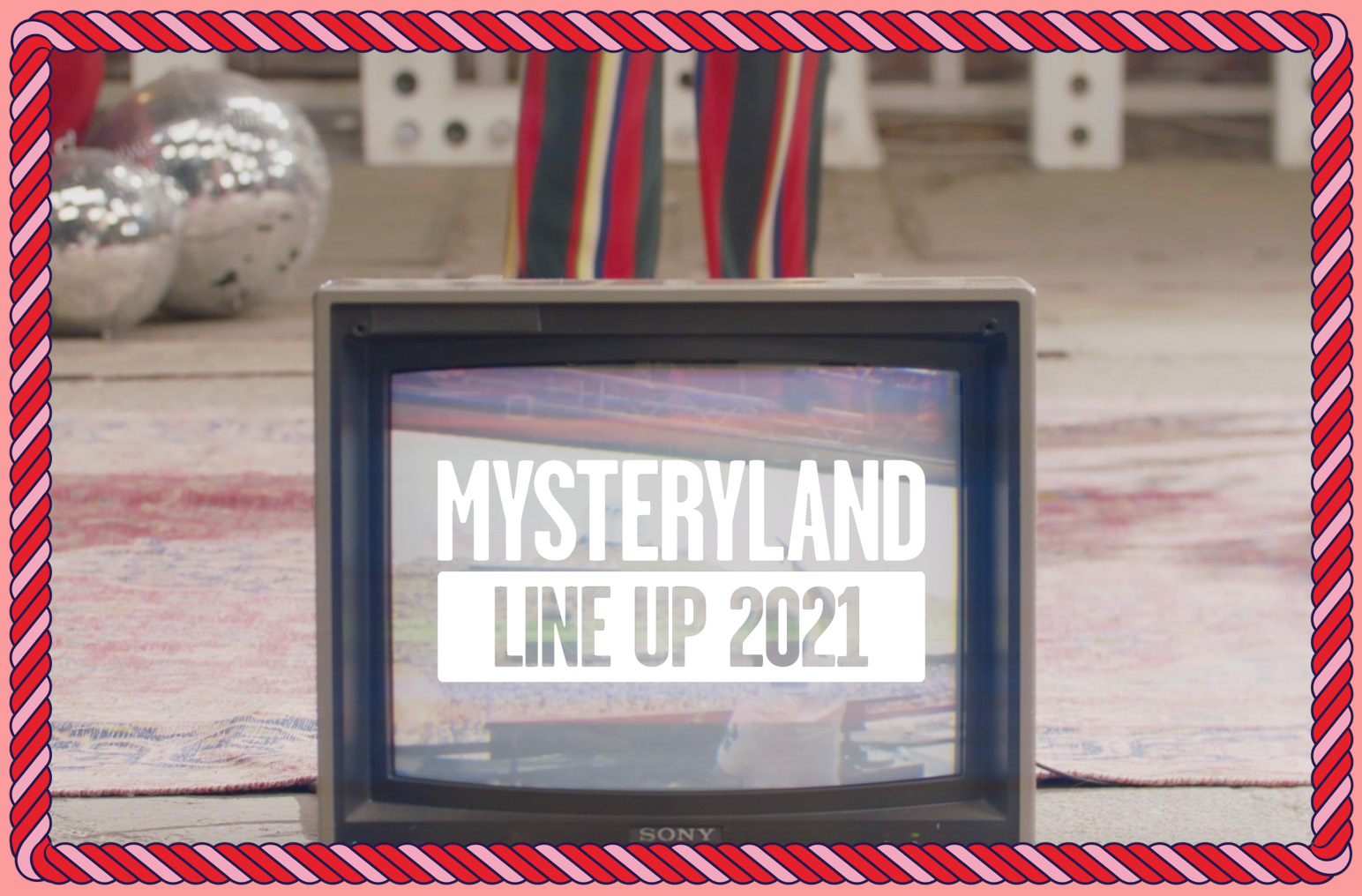 Mysteryland will be taking place this summer 4